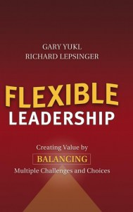 Flexible Leadership