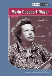 Maria Goeppert Mayer (Wm Sci)