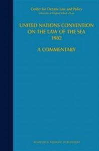 United Nations Convention on the Law of the Sea 1982, Volume IV