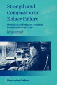 Strength and Compassion in Kidney Failure