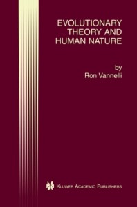 Evolutionary Theory and Human Nature