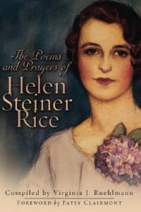 Prayers and Poems of Helen Steiner Rice