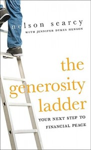 The Generosity Ladder