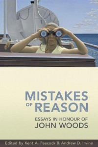 Mistakes of Reason