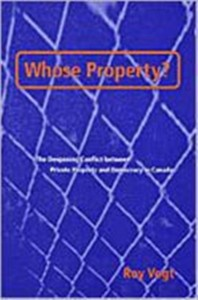 Whose Property?