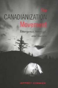 Canadianization Movement
