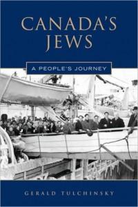 Canada's Jews