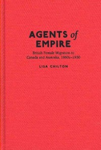 Agents of Empire