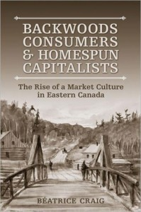 Backwoods Consumers and Homespun Capitalists