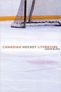 Canadian Hockey Literature