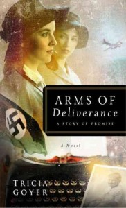 Arms of Deliverance