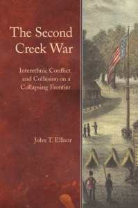 The Second Creek War