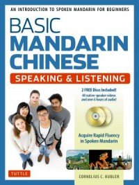 Basic Mandarin Chinese Speaking & Listening