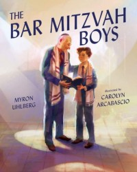 The The Bar Mitzvah Boys