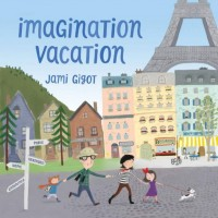 Imagination Vacation