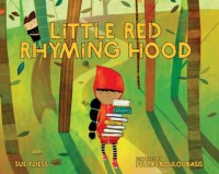 Little Red Rhyming Hood