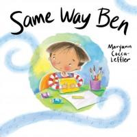 Same Way Ben