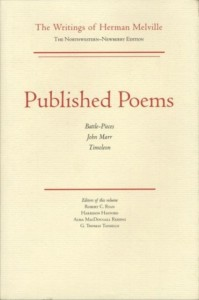 Published Poems