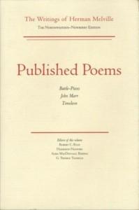 Published Poems