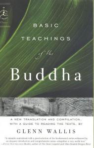 Basic Teachings Of The Buddha