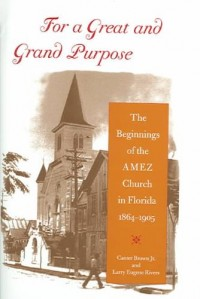 For A Great And Grand Purpose