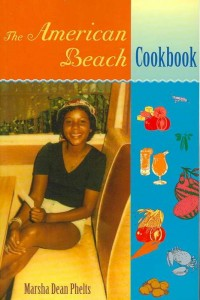 The American Beach Cookbook