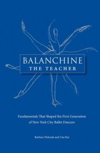 Balanchine the Teacher