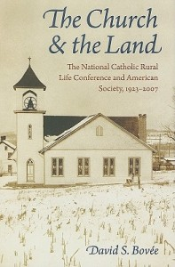 The Church & the Land