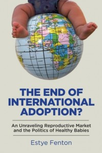 The End of International Adoption?