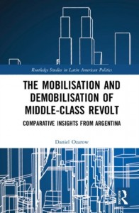 The Mobilization and Demobilization of Middle-Class Revolt