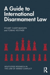A Guide to International Disarmament Law