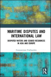 Maritime Disputes and International Law