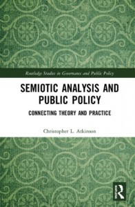 Semiotic Analysis and Public Policy