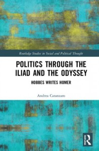 Politics through the Iliad and the Odyssey