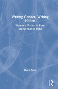 Writing Gender, Writing Nation