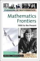 Mathematics Frontiers