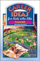 Career Ideas for Kids Who Like Talking