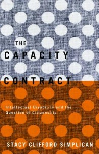 The Capacity Contract