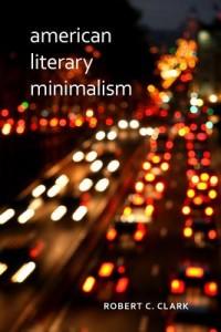American Literary Minimalism