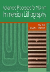 Advanced Processes for 193-nm Immersion Lithography