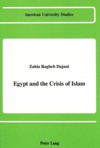 Egypt and the Crisis of Islam