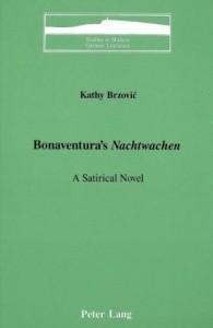Bonaventura's Nachtwachen