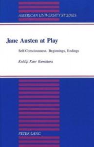 Jane Austen at Play