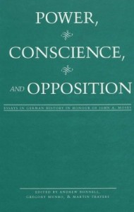 Power, Conscience, and Opposition