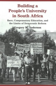 Building a People's University in South Africa