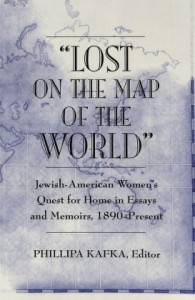 Lost on the Map of the World