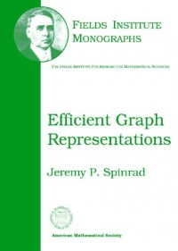 Efficient Graph Representations