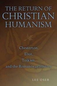 The Return of Christian Humanism
