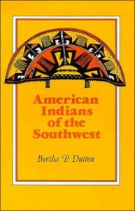 The American Indians of the Southwest