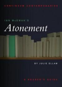 "Ian McEwan's ""Atonement"""